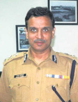 Beniwal to be new UT police chief