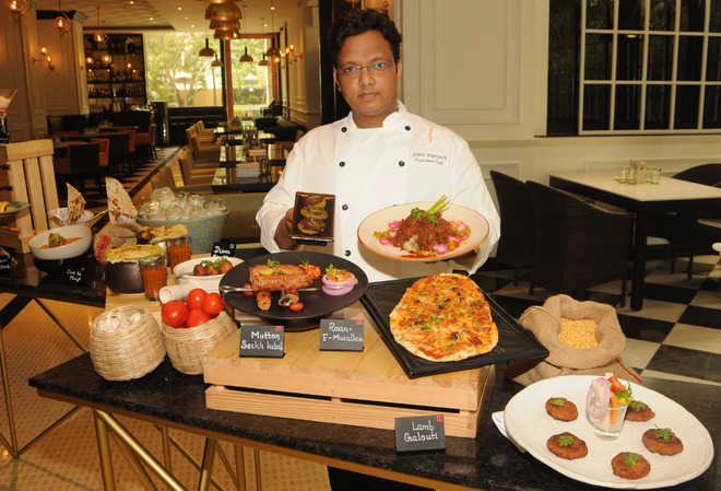 A culinary celebration of Eid in city