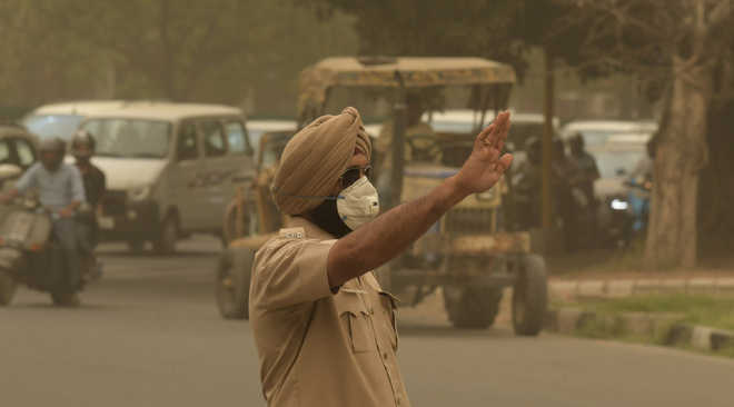 IIT Kanpur to conduct air quality study in city