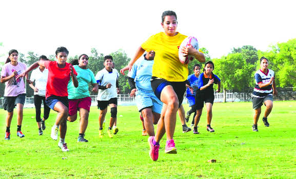 City set for rugby 7s nationals