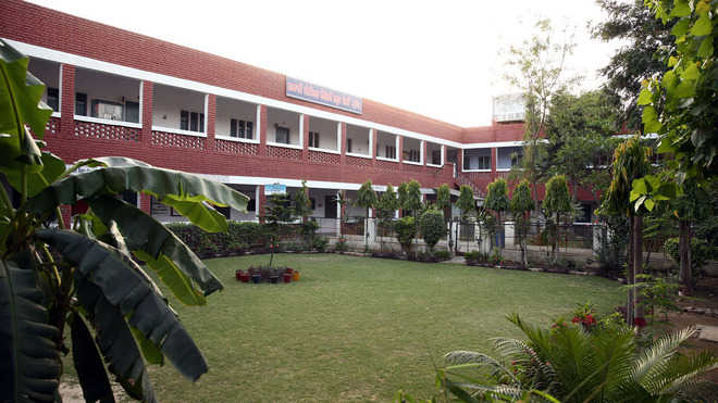 3 schools to be developed as smart institutions in Gill