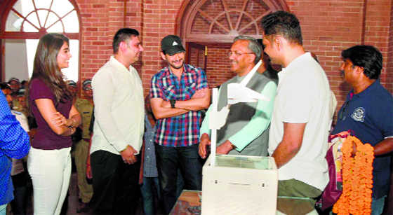 Tollywood's tryst with U'khand