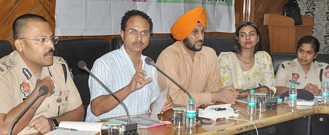 Drugs-free villages, mohallas planned