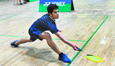 State Badminton Ranking C'ship:  Organisers told to pay user charges