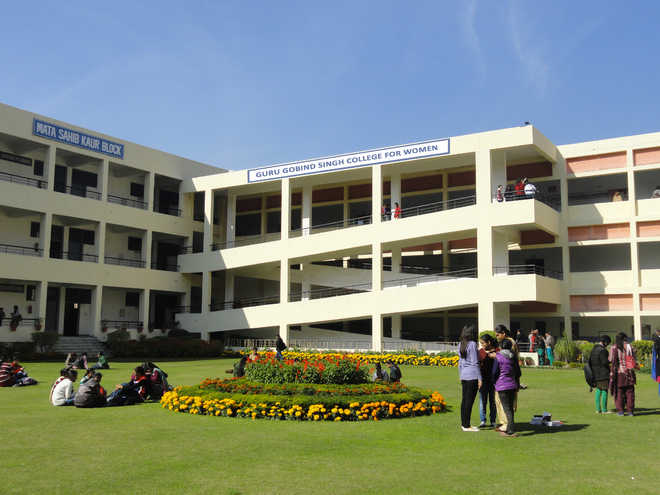 GGSCW-26 aims at holistic development of students