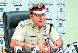 New Gurugram police chief for quick response