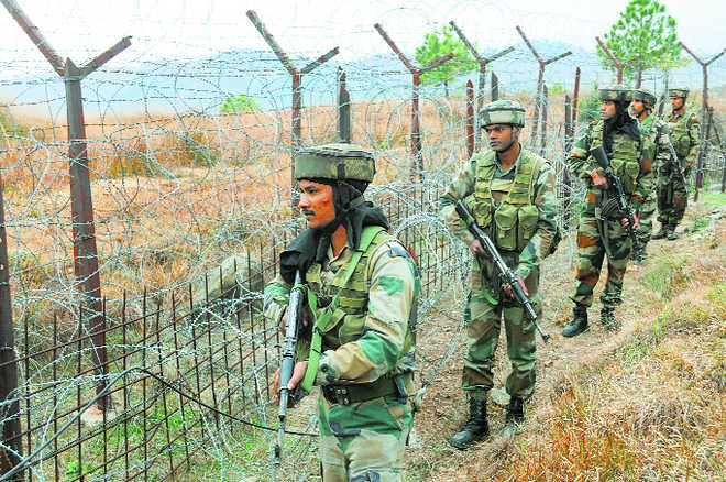 For jawans, Army plans new pension criteria