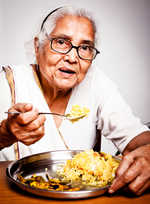 Eat well to age well