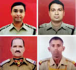 Assistant Commandant among 4 BSF troopers killed in Pak firing on J&K border