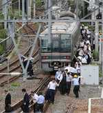 3 dead, dozens injured by quake in Osaka in western Japan