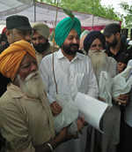Tandarust Punjab: Power Minister launches green drive