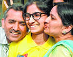 Sangrur's Eliza topper in AIIMS exam