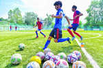 India skipped FIFA World Cup in 1950