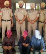 Daughter raped, son killed, couple alleges threat to life