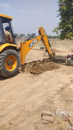 Demolition drive at four unauthorised colonies