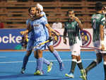 India crush Pakistan 4-0 in Champions Trophy opener