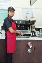 Mission helps Manpreet become self-reliant