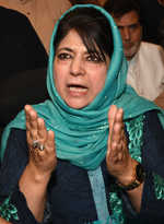 Mufti: Never wavered on Agenda of Alliance
