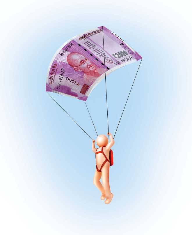 IAF spent Rs 29 cr to ferry currency post-DeMo: RTI