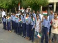 BSF celebrates I-Day with school children in Jammu