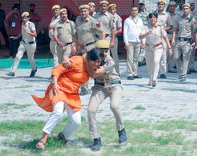 Two Cheers For Congress >> DUSU polls: ABVP walks away with three posts; NSUI one
