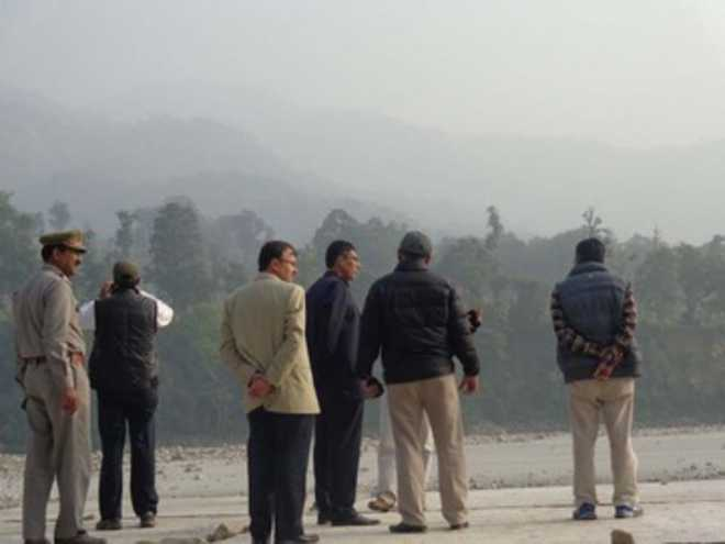 India, Nepal join hands to secure wildlife corridor
