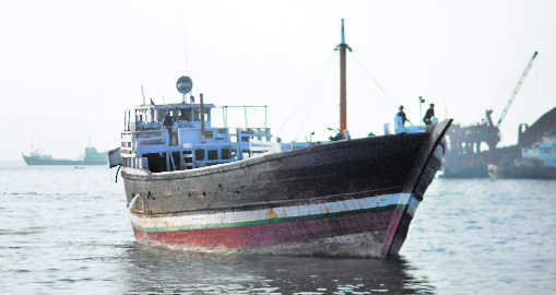 India needs to shore up maritime security
