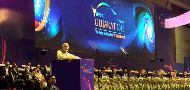 Modi promises to make India easiest place to do business