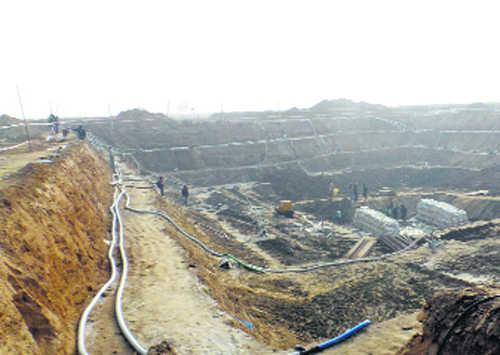 Year on, construction yet to begin on Gorakhpur N-plant