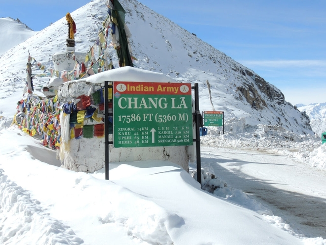 At 17,500 ft, world's highest research station becomes functional in Ladakh