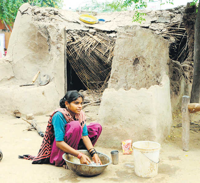 Caste and deprivation in India
