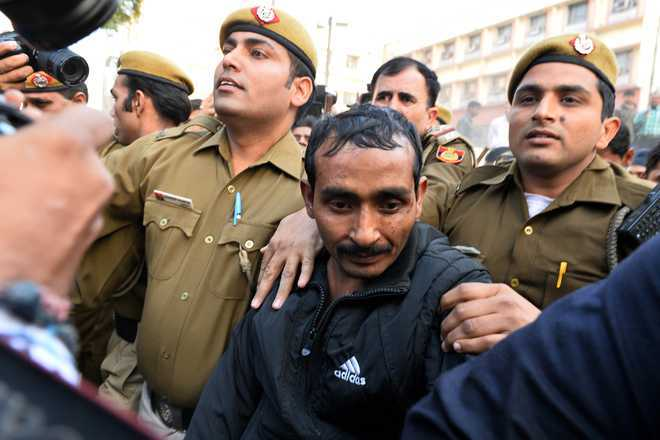 Uber rape case: Cab driver convicted