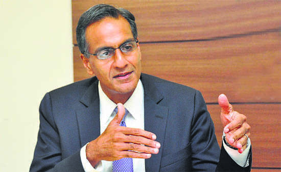 'We support India's rise as a global player'