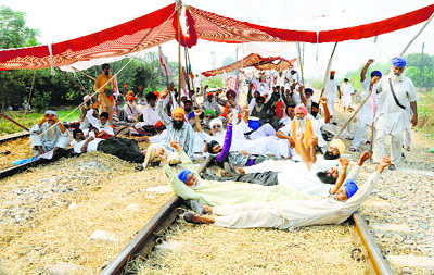 Ad hoc policies only fire-fight farm crises