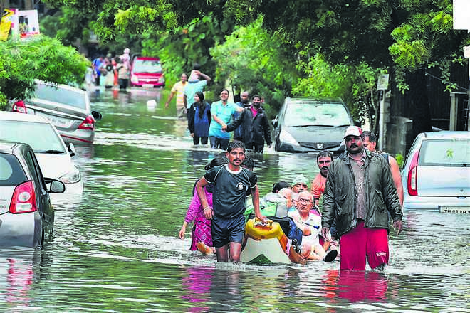 India and the threat of environmental fault lines