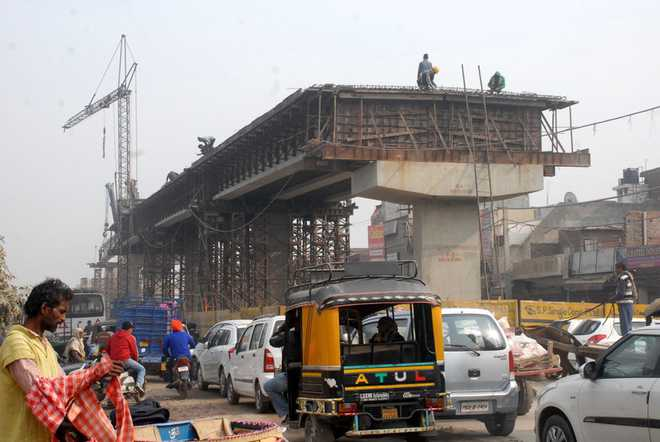 State govt departments unlikely to complete BRTS by March 31 deadline