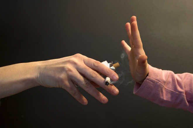 Foetal exposure to tobacco smoke raises diabetes risk