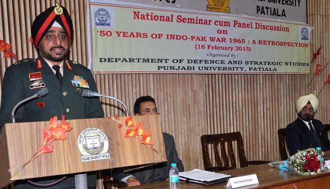 1965 war lessons relevant even today: Experts