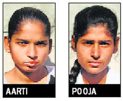 Sonepat sisters hid facts: Polygraph test