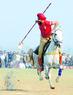 Kila Raipur sports festival concludes