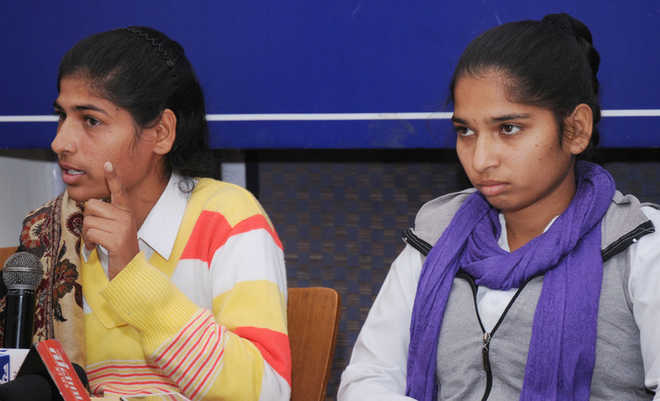 Sonepat sisters sought migration to Rohtak for marriage: RTI reply