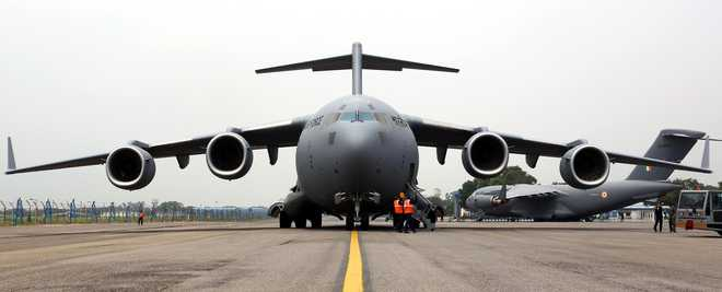 India emerges as world''s largest arms importer, yet again
