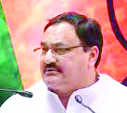 1 in 3 parents in India doesn't feel need for child vaccination: Nadda