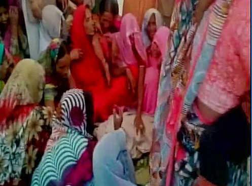 Class III boy beaten up by headmaster for stealing pen, dies