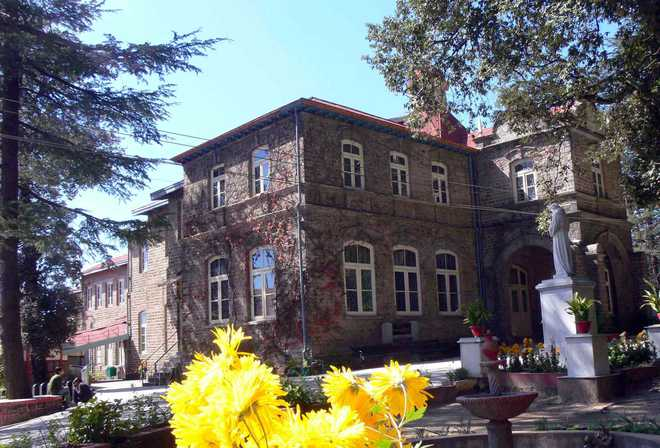 Colleges in Himachal Pradesh
