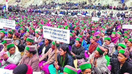 CITU misleading workers, says JP hydro projects MD