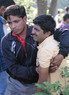 3-yr-old raped, murdered; violent protests follow
