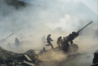 Modernising artillery to fight future wars