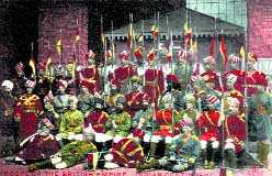 The unsung Indian presence in the Great War