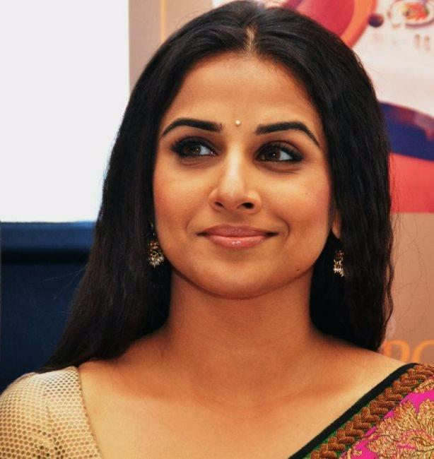 Vidya worried about her low phase
